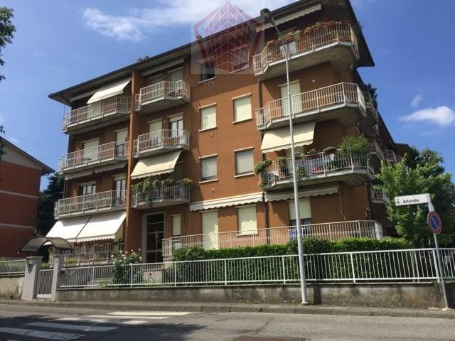 Appartamento in vendita a Stradella, 3 locali, prezzo € 110.000 | Cambio Casa.it