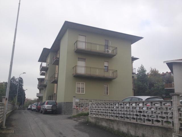 Appartamento in affitto a Stradella, 2 locali, prezzo € 400 | Cambio Casa.it