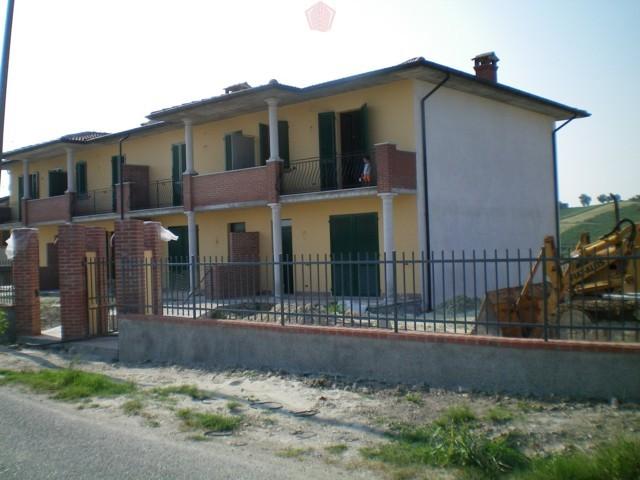 Villa a Schiera in Vendita a Montù Beccaria