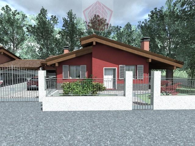 Villa in vendita a Stradella, 3 locali, prezzo € 285.000 | Cambio Casa.it