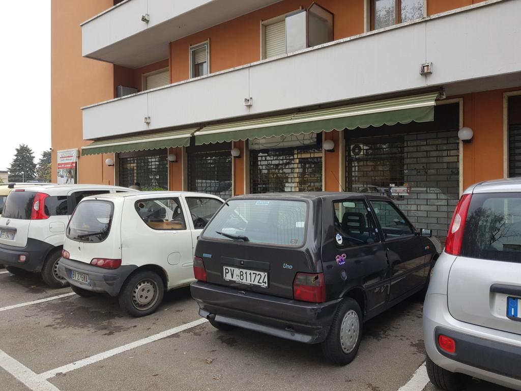 Negozio / Locale in affitto a Stradella, 9999 locali, prezzo € 900 | CambioCasa.it
