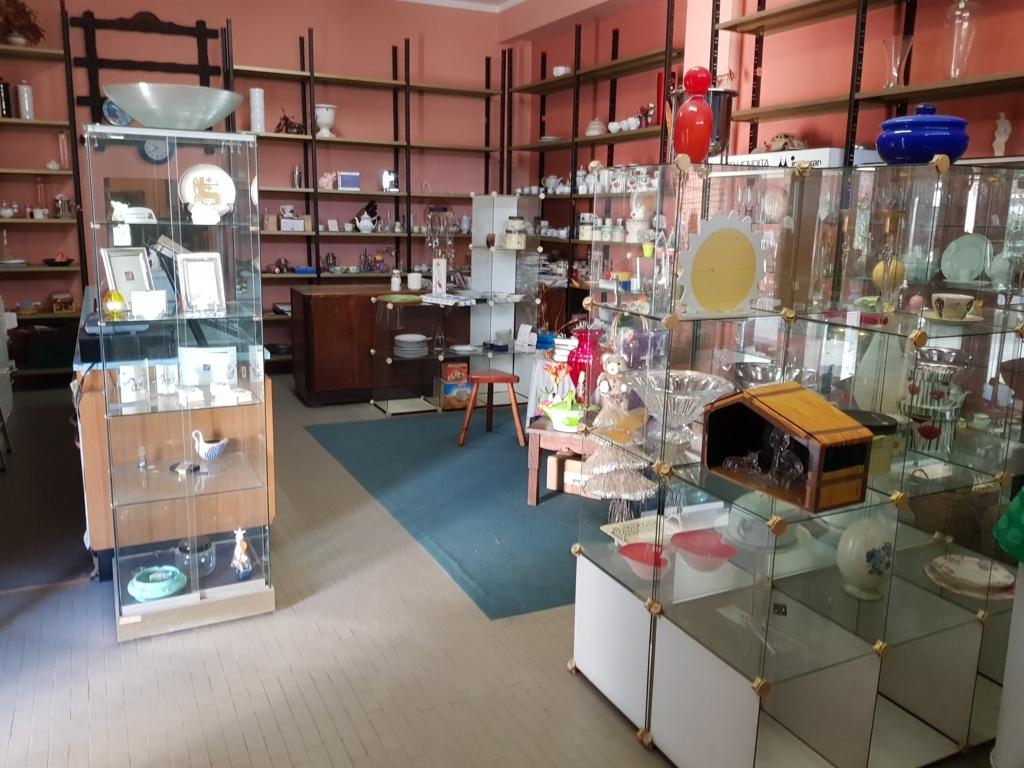 Negozio / Locale in vendita a Santa Maria della Versa, 9999 locali, prezzo € 50.000 | CambioCasa.it