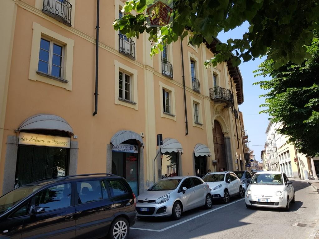 Appartamento in affitto a Stradella, 3 locali, prezzo € 350 | CambioCasa.it