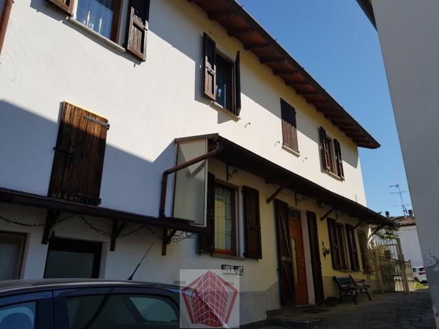 Soluzione Indipendente in vendita a San Damiano al Colle, 6 locali, prezzo € 90.000 | CambioCasa.it