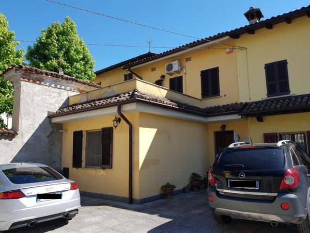 Soluzione Indipendente in vendita a Zerbo, 5 locali, prezzo € 120.000 | CambioCasa.it