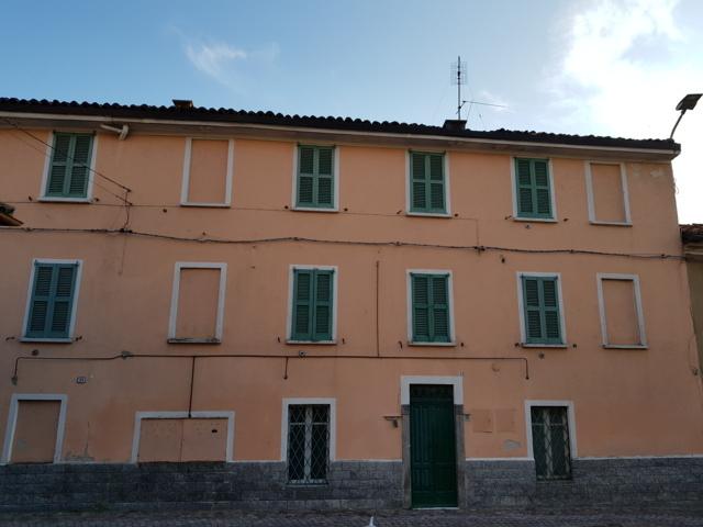 Soluzione Indipendente in Vendita a Montù Beccaria