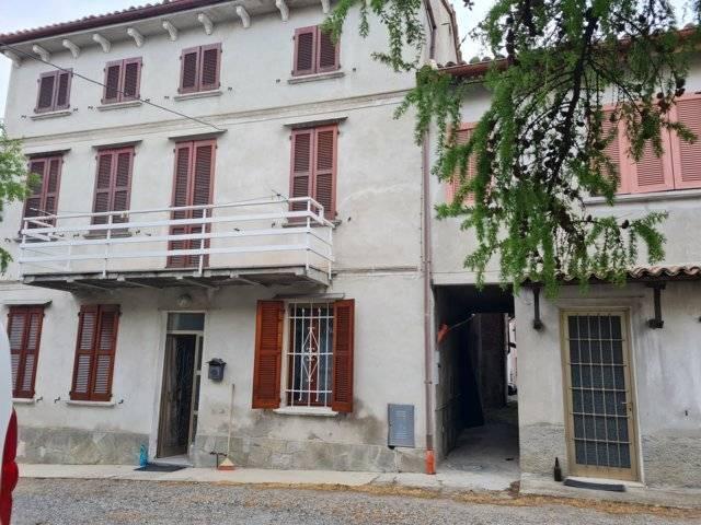 Soluzione Indipendente in vendita a Montù Beccaria, 3 locali, prezzo € 50.000   CambioCasa.it