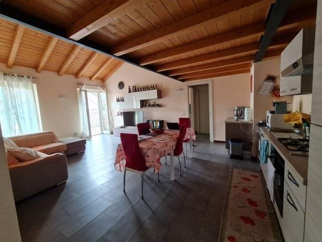 Appartamento in affitto a Stradella, 3 locali, prezzo € 570 | CambioCasa.it