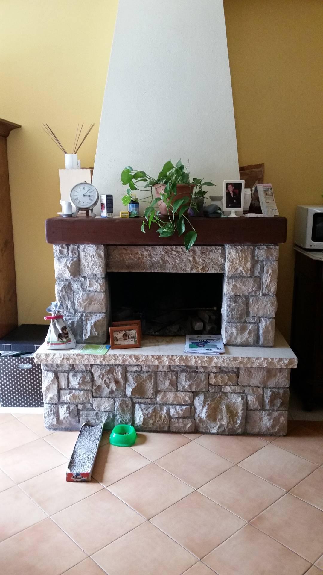 Appartamento in vendita a Gardone Val Trompia, 4 locali, prezzo € 182.000 | Cambio Casa.it