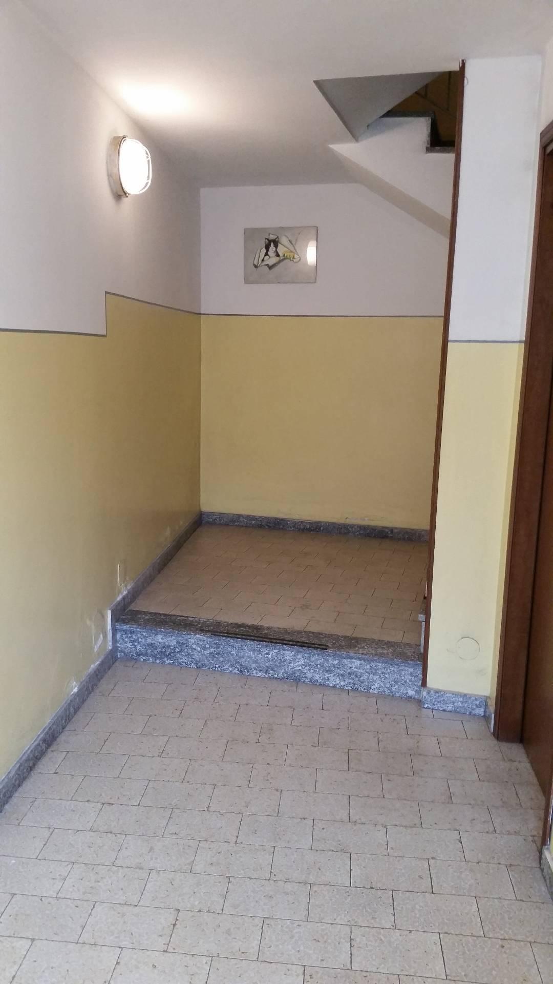 Attività / Licenza in affitto a Lumezzane, 3 locali, zona Zona: Termine, prezzo € 450 | CambioCasa.it