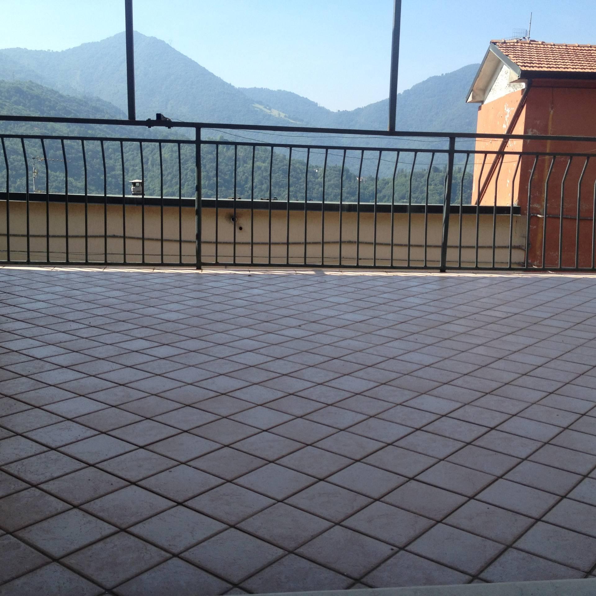 Appartamento in vendita a Lumezzane, 3 locali, zona Località: LumezzaneS.Apollonio, prezzo € 59.000 | Cambio Casa.it