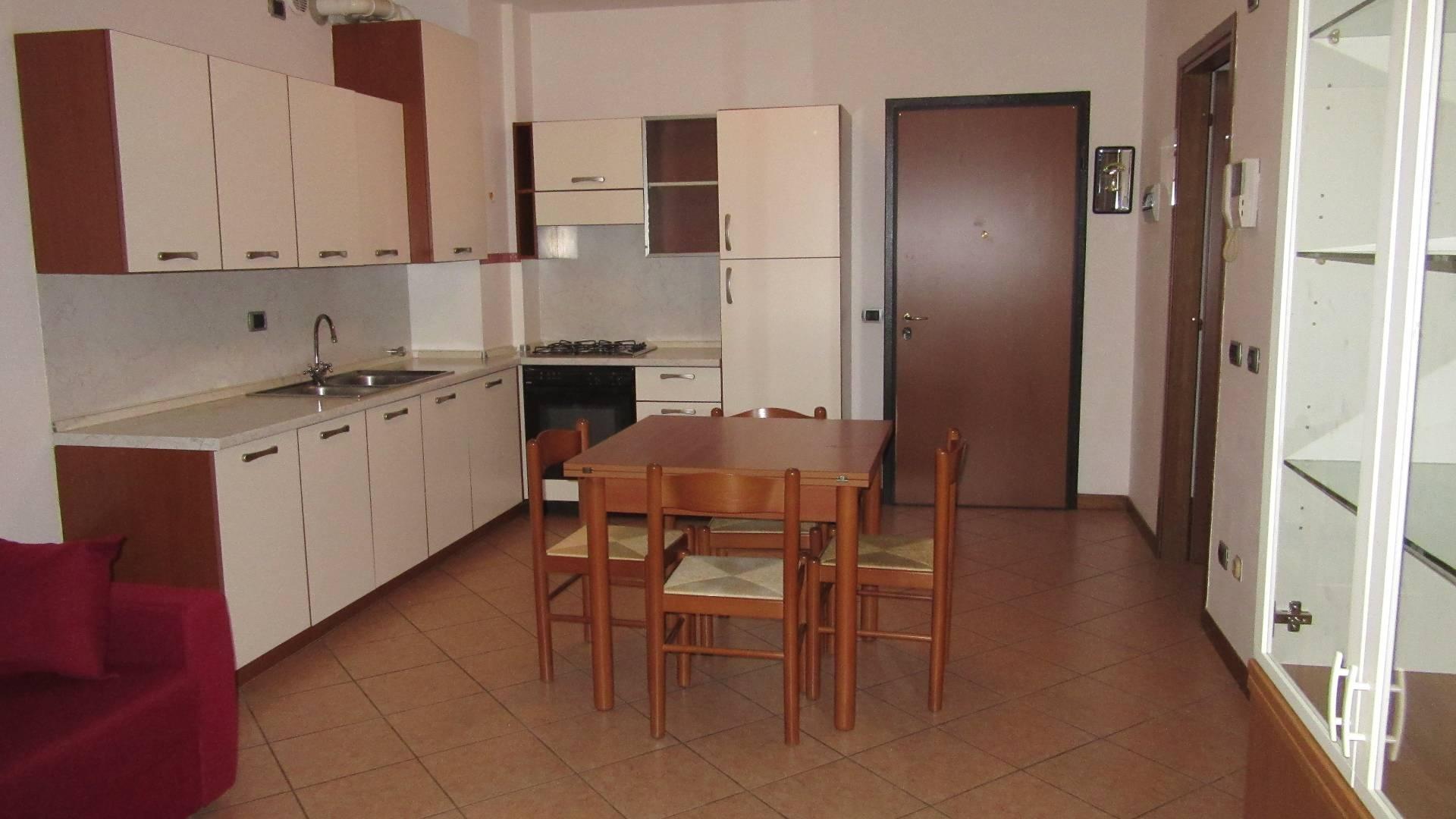 Appartamento in affitto a Gardone Val Trompia, 2 locali, prezzo € 450 | CambioCasa.it