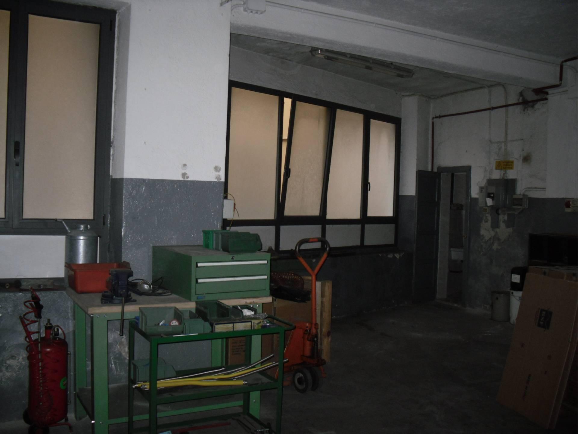 Magazzino in vendita a Lumezzane, 9999 locali, zona Località: LumezzaneSanSebastiano, prezzo € 70.000 | CambioCasa.it