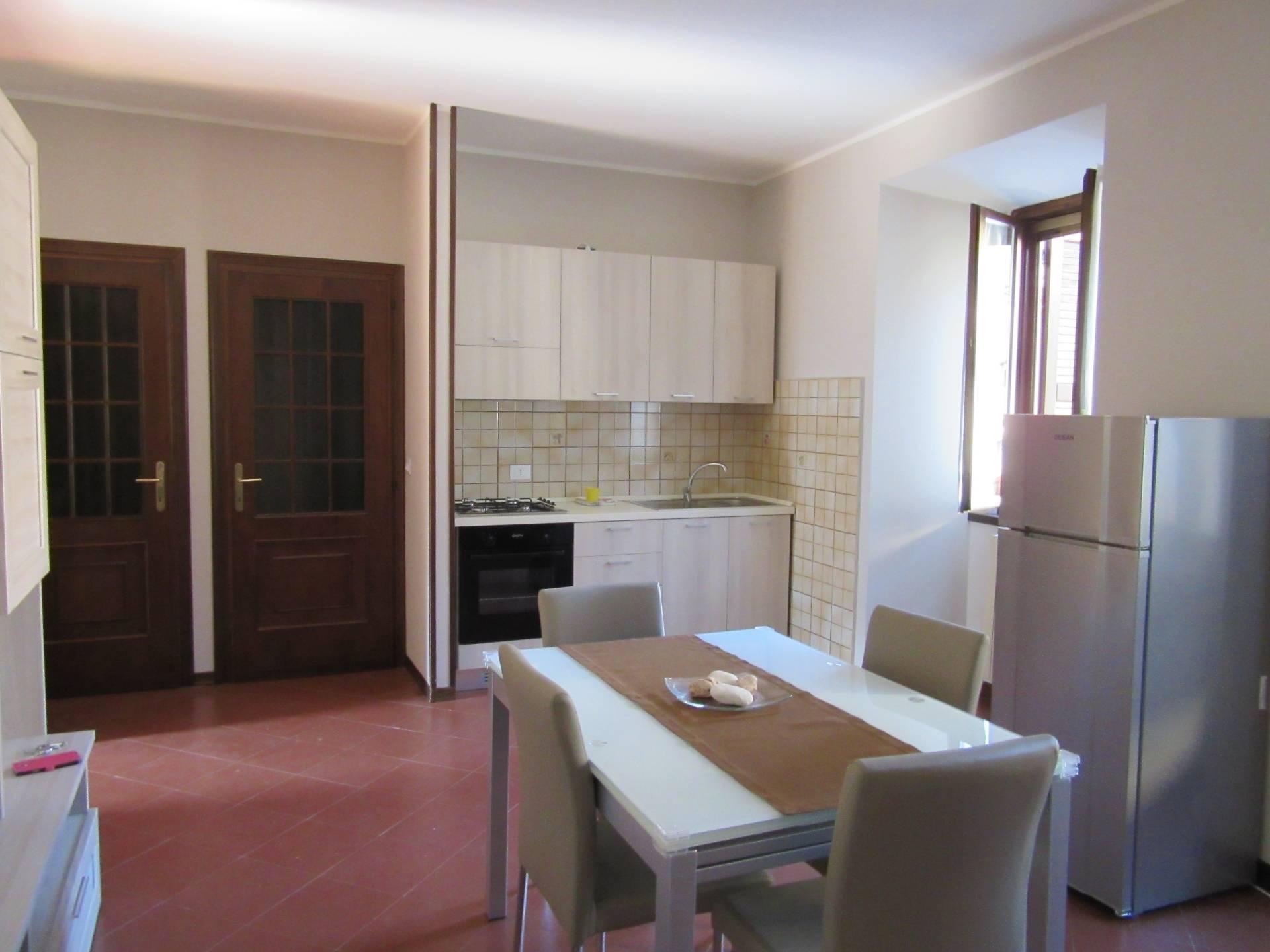 Appartamento in affitto a Villa Carcina, 2 locali, zona Zona: Villa, prezzo € 500 | CambioCasa.it