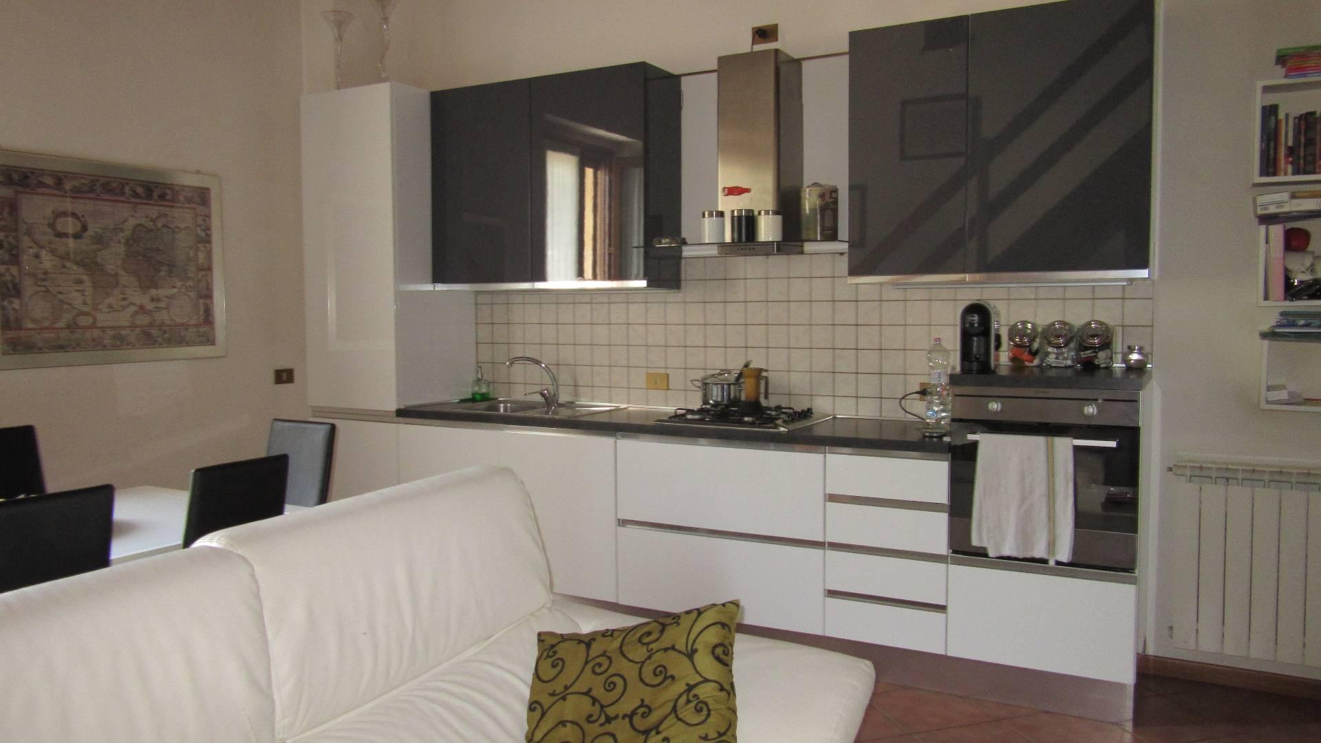 Appartamento in affitto a Villa Carcina, 4 locali, zona Zona: Villa, prezzo € 550 | CambioCasa.it