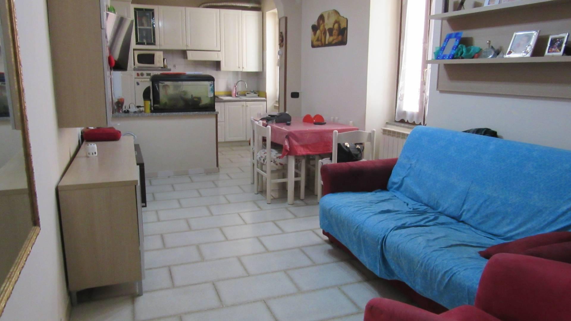 Villa in vendita a Villa Carcina, 3 locali, zona Zona: Cailina, prezzo € 91.000 | CambioCasa.it
