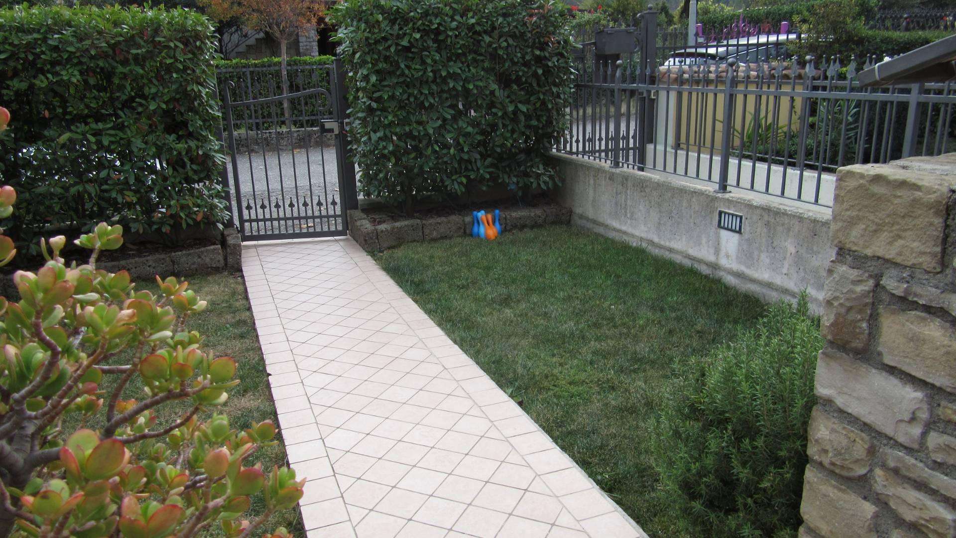 Appartamento in vendita a Villa Carcina, 3 locali, zona Zona: Cailina, prezzo € 179.000 | CambioCasa.it