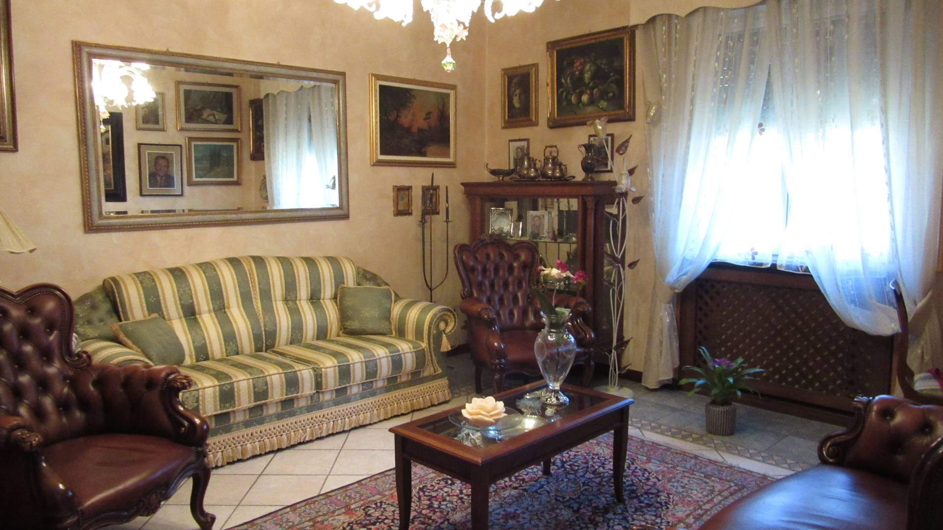 Appartamento in vendita a Villa Carcina, 3 locali, zona Zona: Carcina, prezzo € 155.000 | CambioCasa.it