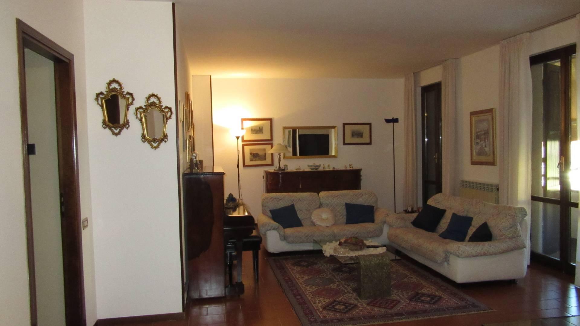 Appartamento in vendita a Villa Carcina, 4 locali, zona Zona: Cailina, prezzo € 142.000 | CambioCasa.it