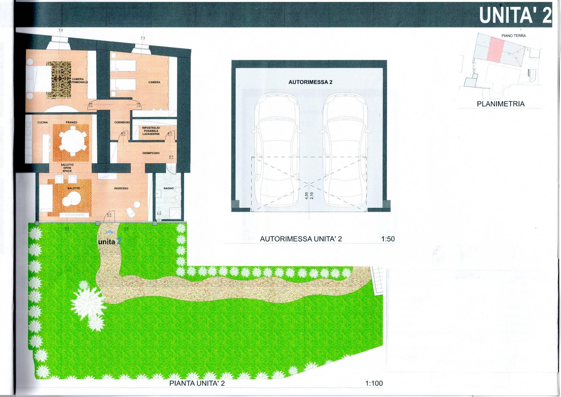 Appartamento in vendita a Concesio, 3 locali, zona Località: SanVigilio, prezzo € 280.000 | CambioCasa.it