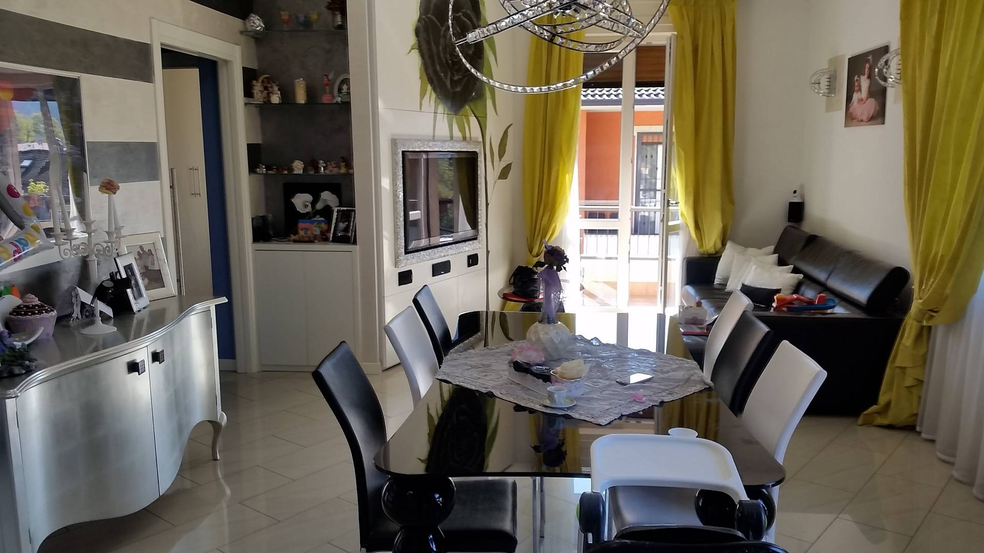 Appartamento in vendita a Concesio, 4 locali, zona Zona: Costorio, prezzo € 219.000 | CambioCasa.it