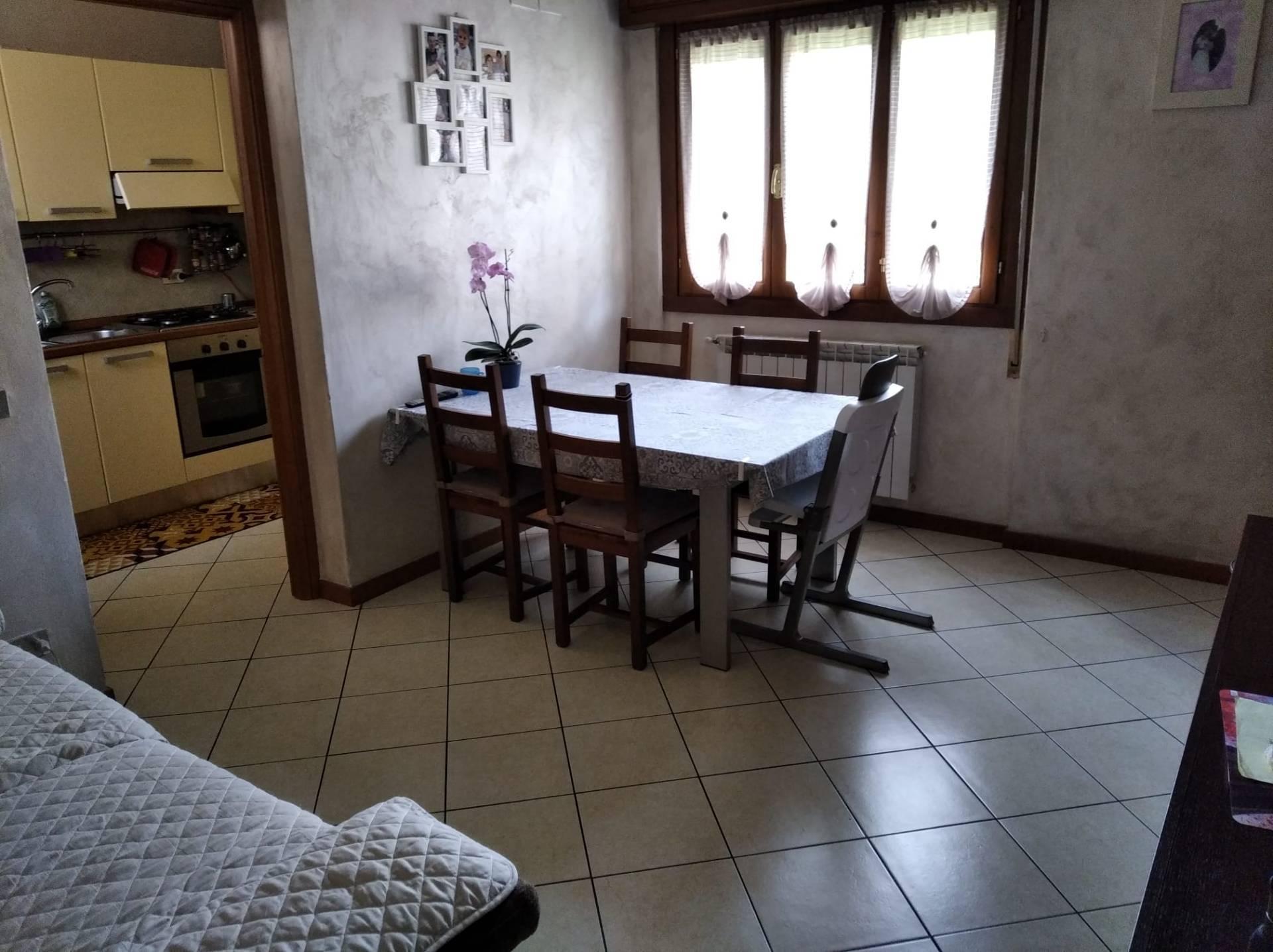 Appartamento in vendita a Villa Carcina, 2 locali, zona Zona: Villa, prezzo € 59.000 | CambioCasa.it