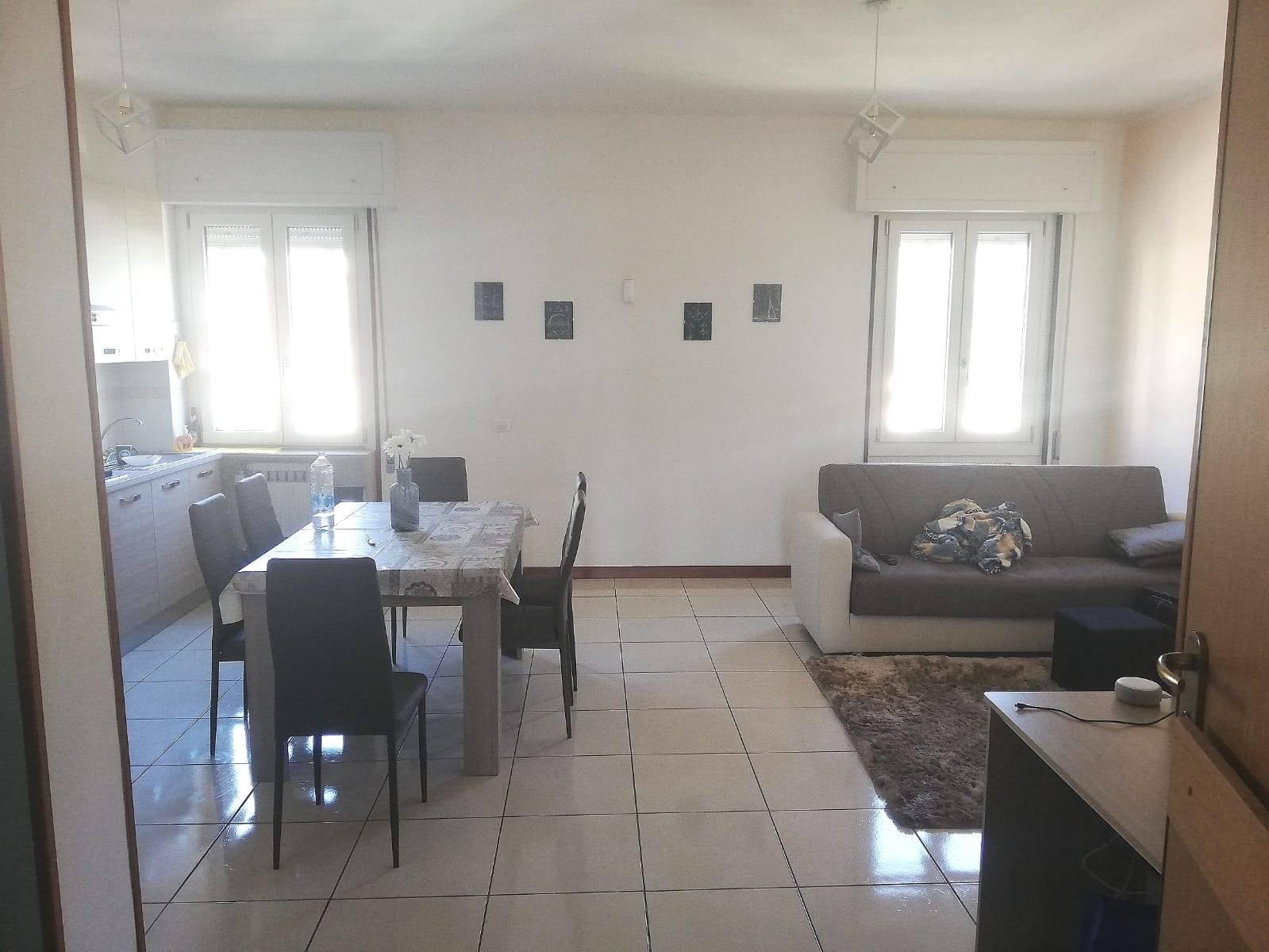 Appartamento in vendita a Lumezzane, 3 locali, zona Località: LumezzaneSanSebastiano, prezzo € 75.000 | CambioCasa.it