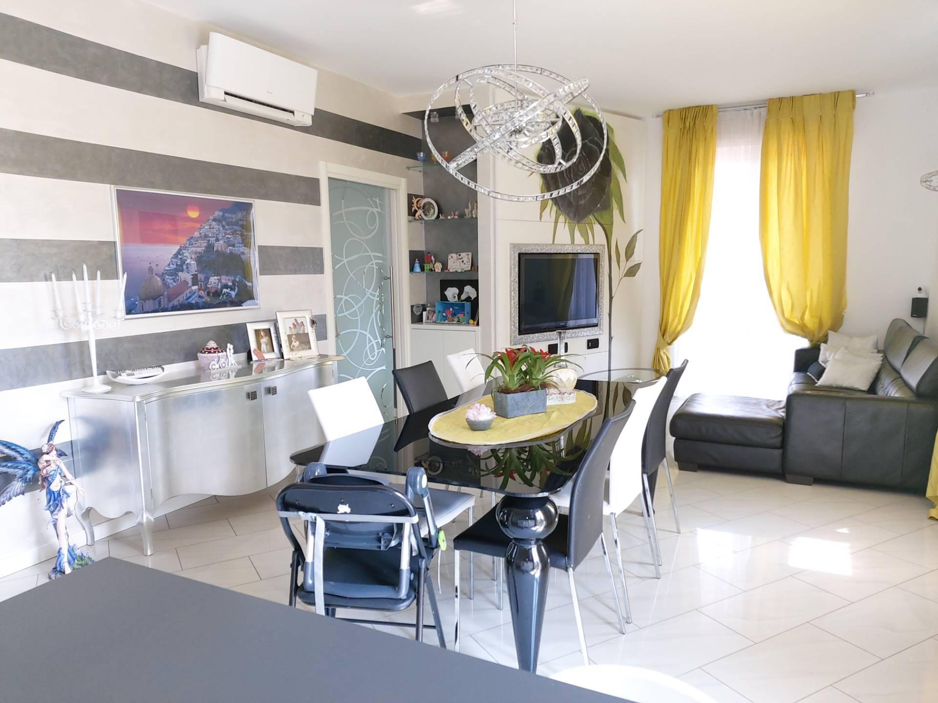 Appartamento in vendita a Concesio, 4 locali, zona Zona: Costorio, prezzo € 209.000   CambioCasa.it