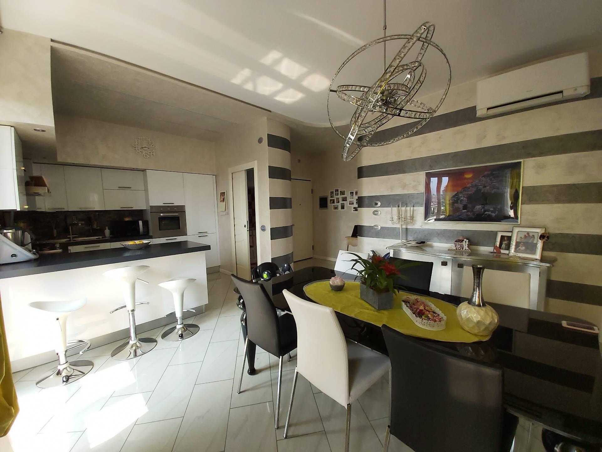 Appartamento in vendita a Concesio, 4 locali, zona Zona: Costorio, prezzo € 199.000 | CambioCasa.it