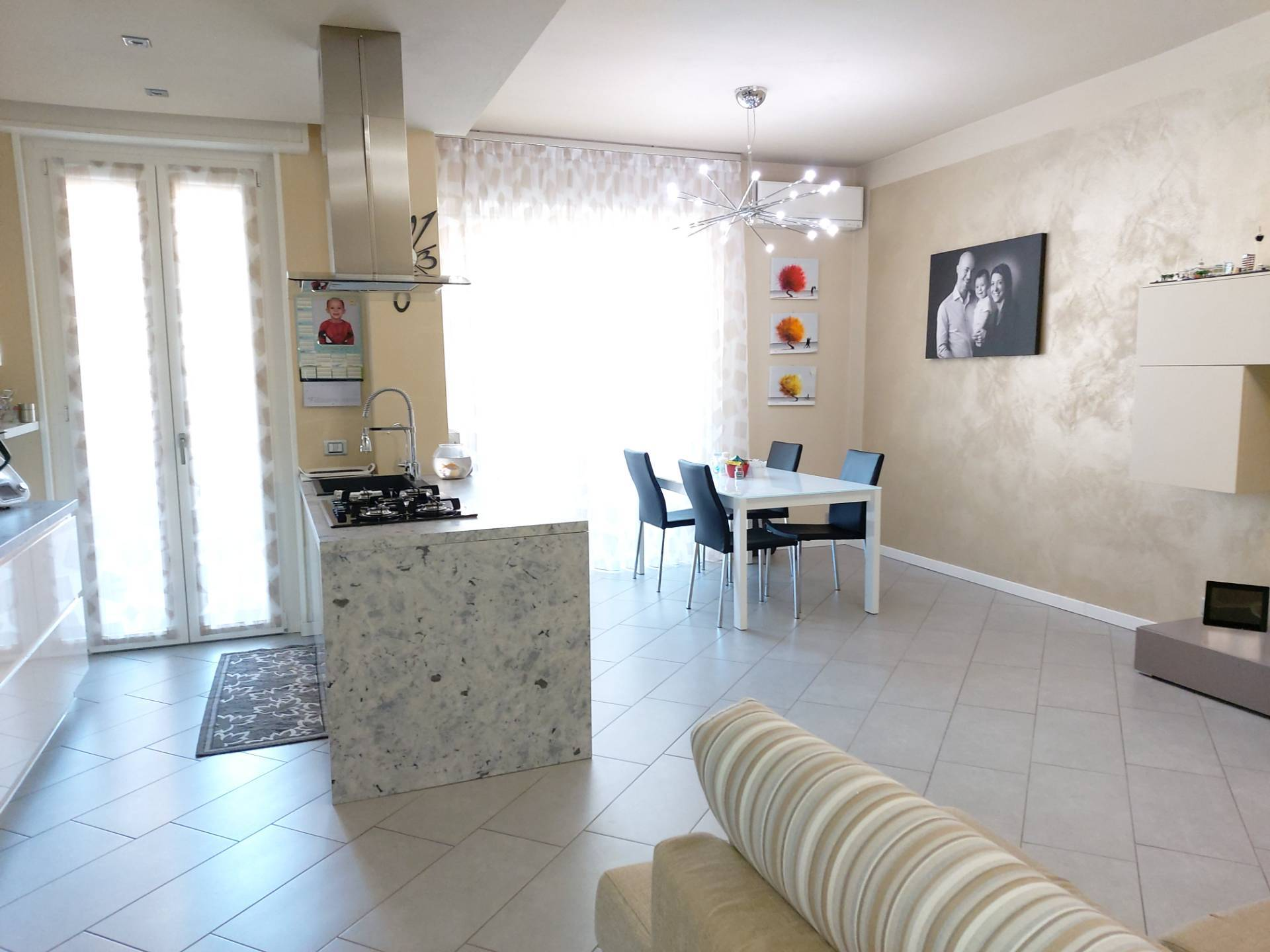 Appartamento in vendita a Sarezzo, 4 locali, prezzo € 162.000   CambioCasa.it