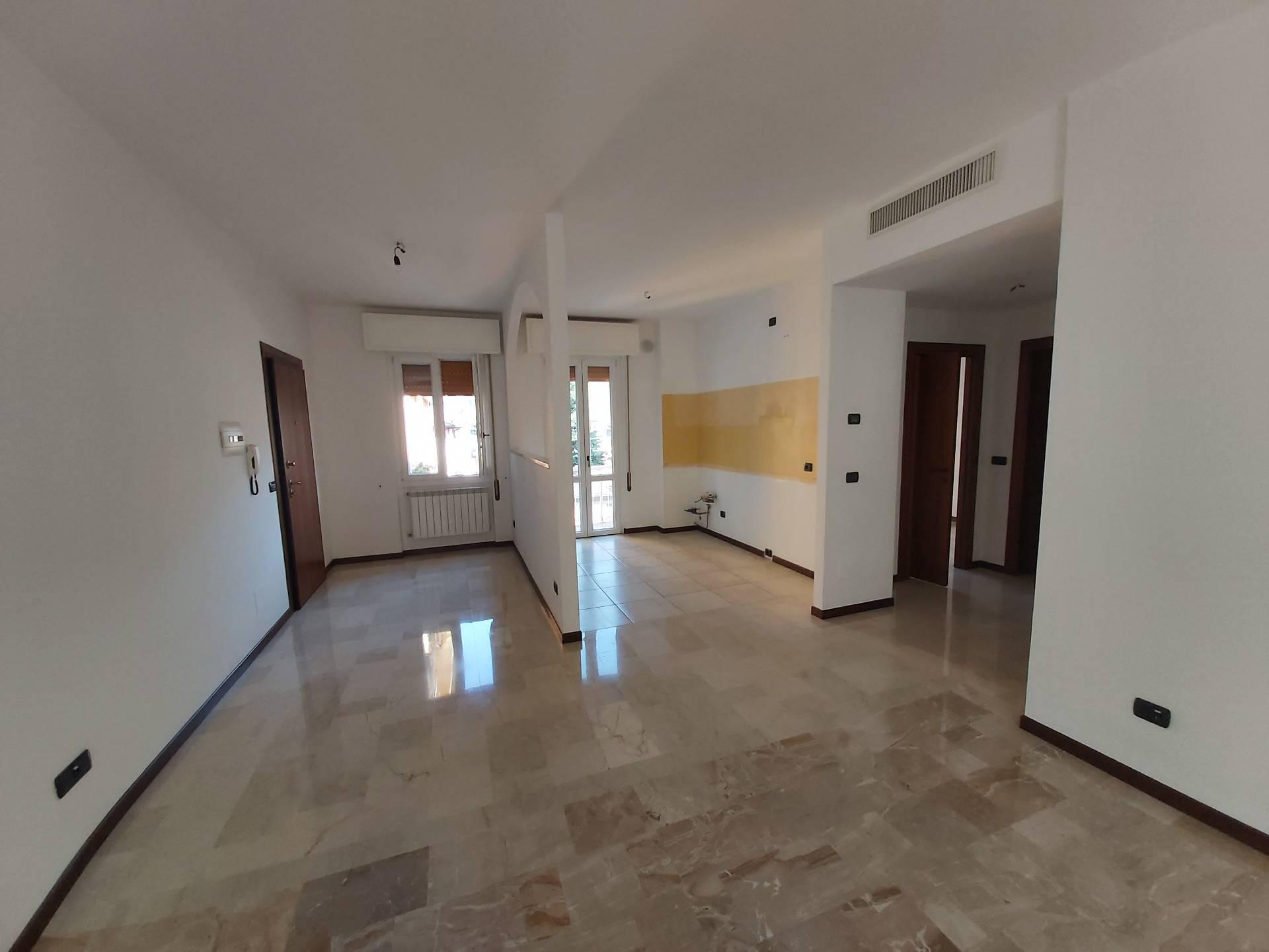 Appartamento in vendita a Villa Carcina, 4 locali, zona Zona: Cogozzo, prezzo € 160.000 | CambioCasa.it