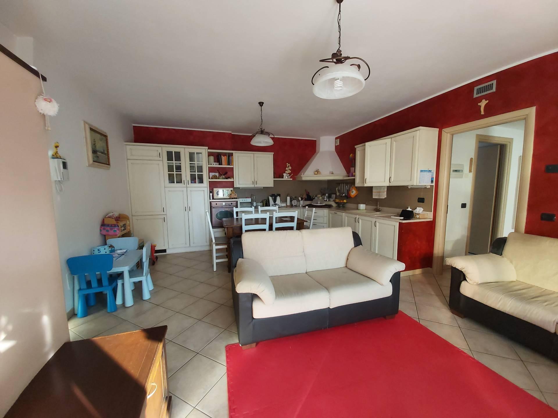 Appartamento in vendita a Sarezzo, 4 locali, zona Zona: Zanano, prezzo € 199.000   CambioCasa.it