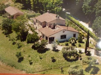 Villa in Vendita a Montelupone