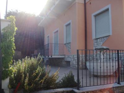 Villa in Vendita a Potenza Picena