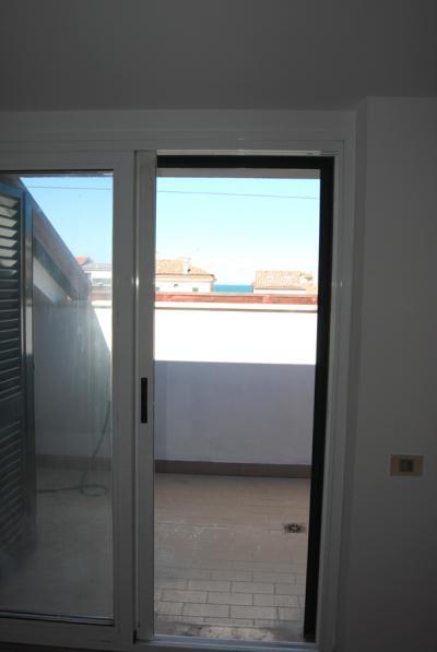 Mansarda/Attico in Vendita a Porto Recanati