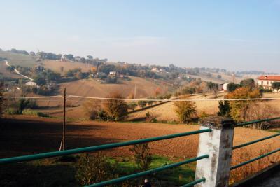 Rustico/Casale in Vendita a Montecassiano