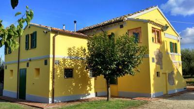Rustic/Farmhouse for Sale to Recanati