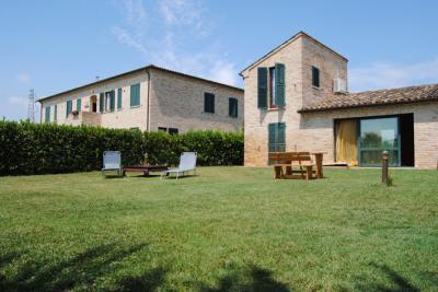 Holiday Homes Villa in Porto Recanati