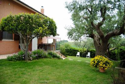 Villa for Sale to Porto Recanati