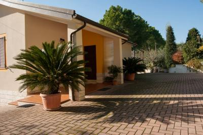 Villa in Vendita a Offagna