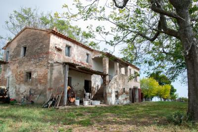 Rustico/Casale in Vendita a Porto Recanati