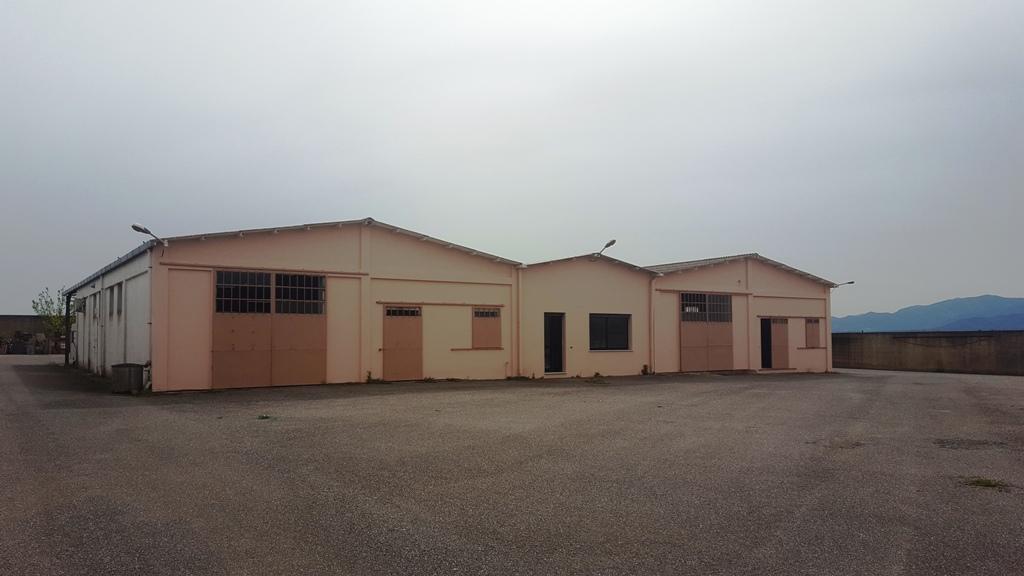 Capannone in vendita a Siliqua, 9999 locali, prezzo € 229.000 | CambioCasa.it