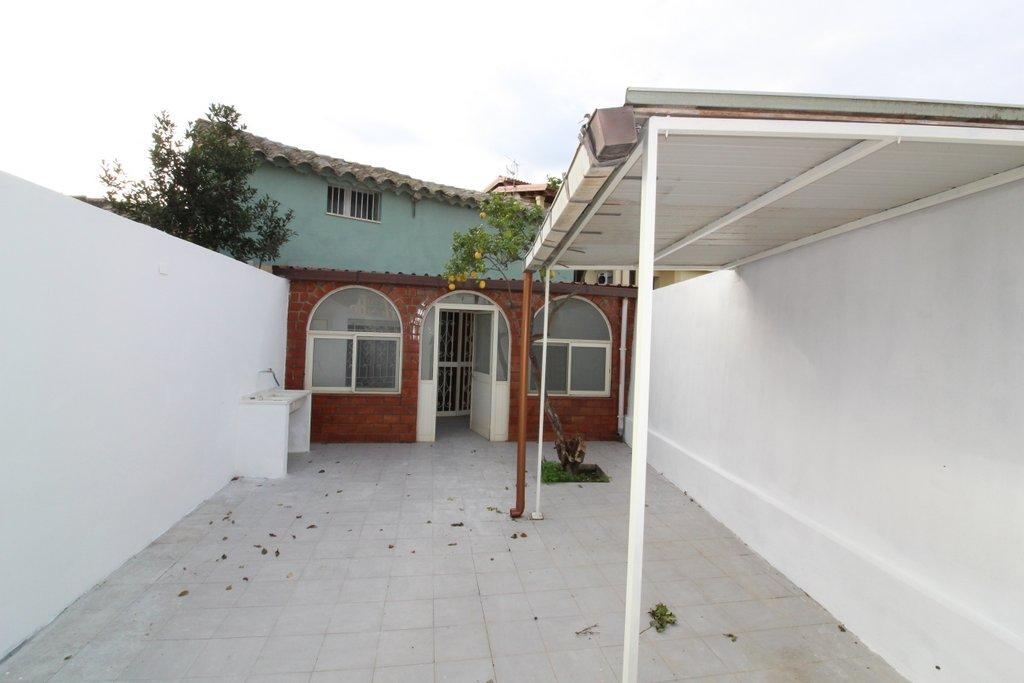 Soluzione Indipendente in vendita a Decimomannu, 4 locali, prezzo € 79.000 | Cambio Casa.it