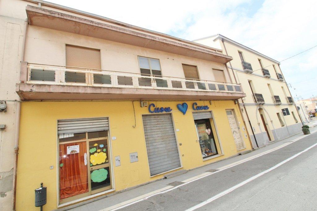 Soluzione Indipendente in vendita a Serramanna, 5 locali, prezzo € 149.000 | Cambio Casa.it
