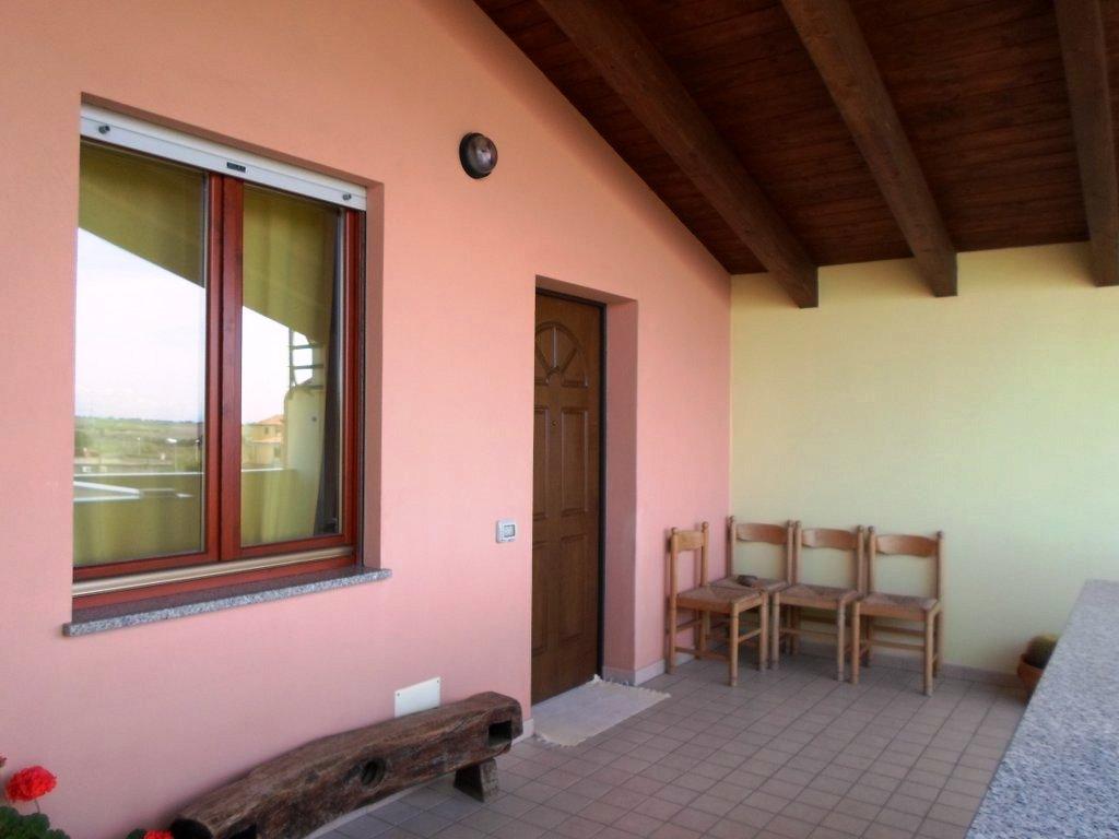Appartamento in vendita a Maracalagonis, 3 locali, prezzo € 142.000 | Cambio Casa.it