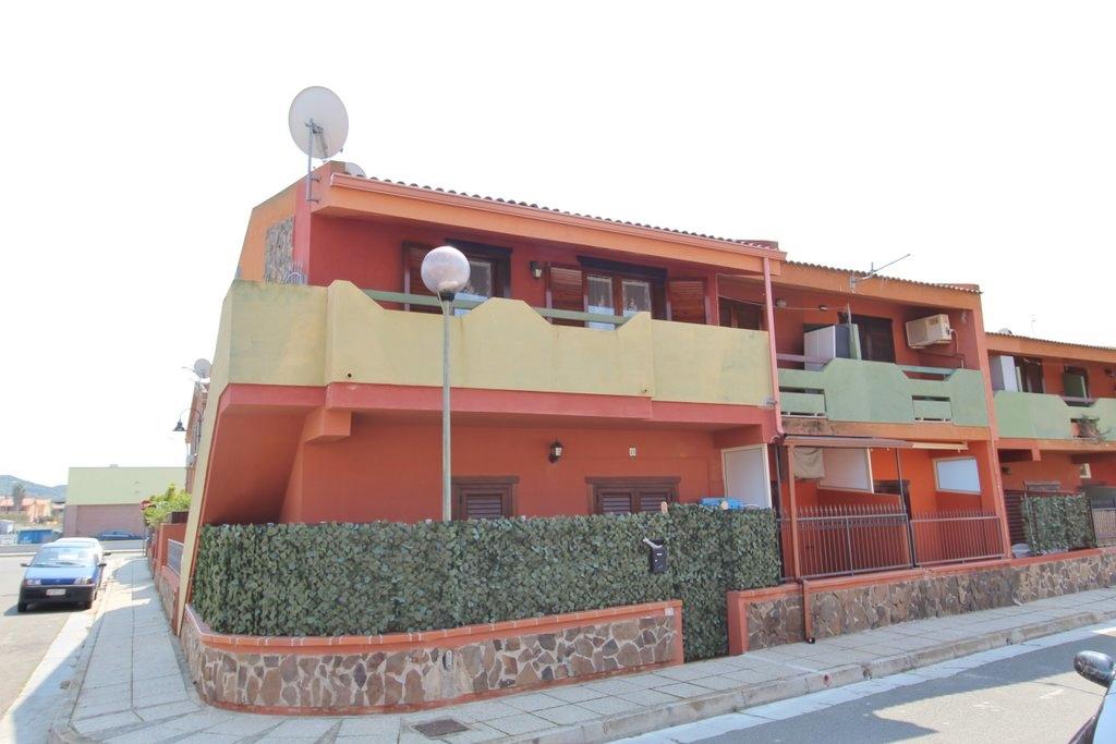 Appartamento in affitto a Villasimius, 2 locali, prezzo € 400 | Cambio Casa.it