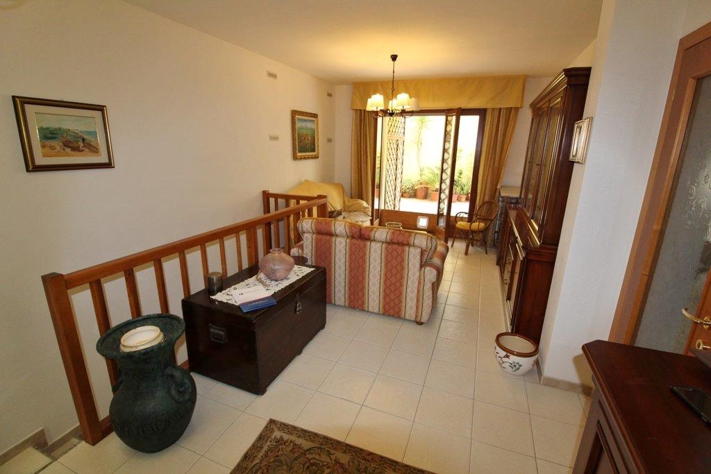 Appartamento in Vendita a Sinnai