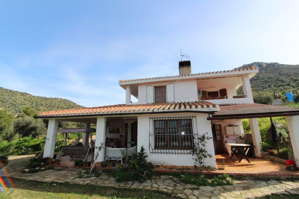 Villa in affitto a Sinnai, 4 locali, Trattative riservate | Cambio Casa.it