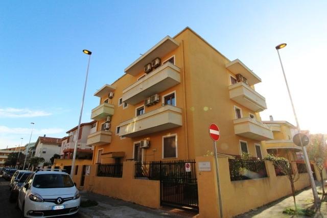 vendita appartamento quartu sant'elena musicisti  134000 euro  3 locali  80 mq