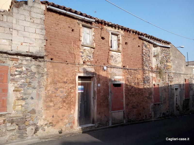 Soluzione Indipendente in vendita a Sardara, 6 locali, prezzo € 15.000 | CambioCasa.it